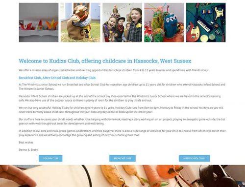 Kudize Kids Club