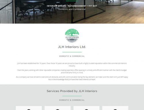 JLH Interiors